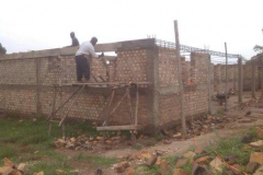 walling-level