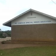 Kinyinya School for the deaf