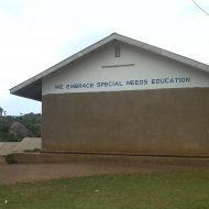 Kinyinya School for the deaf